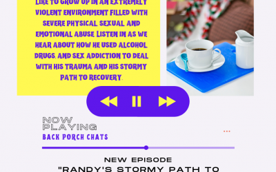 Podcast Transcript: Randy's Stormy Path to Recovery